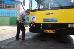 اجرای تمهیدات ویژه برای ارائه خدمات بهینه حمل و نقل به مردم بوشهر