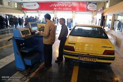 مراکز معاینه فنی خودرو  در شهر زنجان افزایش نمی یابد
