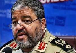 العميد جلالي: ابتسامة الدبلوماسية الايرانية تخفي ورائها قدرة عسكرية