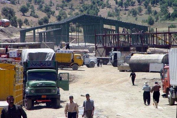 ۳ مرز جدید در استان ایلام تعریف شده است