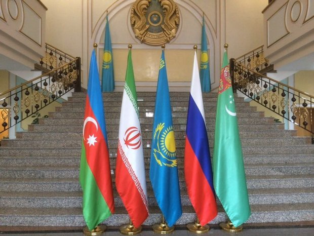 Caspian countries mull poaching issues in Ashgabat