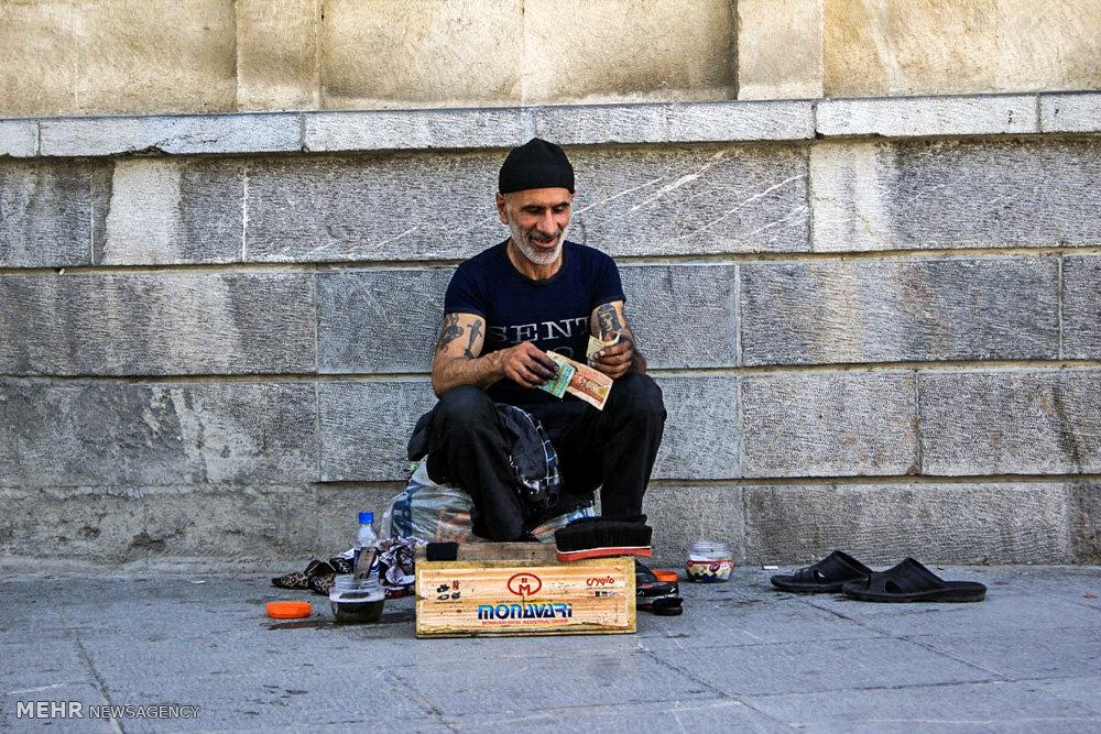 زندگی مردی که پس از 20 سال از زندان آزاد شد+تصاویر