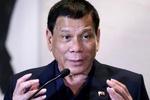 فلپائن کے صدر کا ملک میں مارشل لا لگا نے کا عندیہ