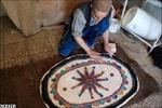 Feltmaking art of Shahrekord on road to UNESCO