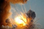 وقوع انفجار در شهر «آتسونومیا» ژاپن