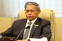 Iran, Malaysia keen to return ties to post-sanction level