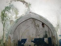 مرمت حمام تاریخی «عدل» در مشگین شهر نیازمند تأمین اعتبار است