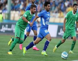 اسامی محرومان هفته بیست و هفتم لیگ برتر فوتبال اعلام شد
