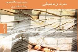 """ترجمة رواية """"رجل الزنجبيل"""" للغة الفارسية"""