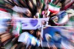 سفر حسن روحانی رئیس جمهور به استان مرکزی