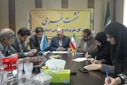 تشکیل ۸۳۳ اکیپ بازرسی از واحدهای صنفی در استان همدان
