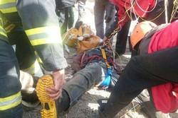 کشف جسد در خاورشهر/ آغاز تحقیقات پلیسی برای کشف راز جسد