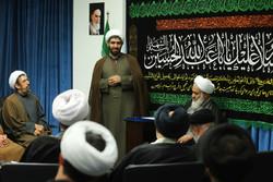 سرپرست شورای سیاستگذاری ائمه جمعه استان قزوین معرفی شد