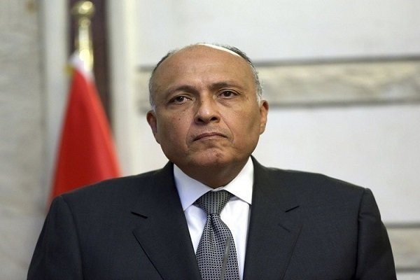 مصر: لا شروط لدينا لعودة سوريا إلى الجامعة العربية