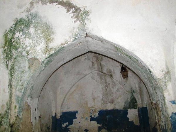 حمام تاریخی کسما