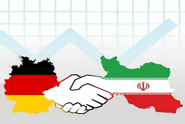 iran germany