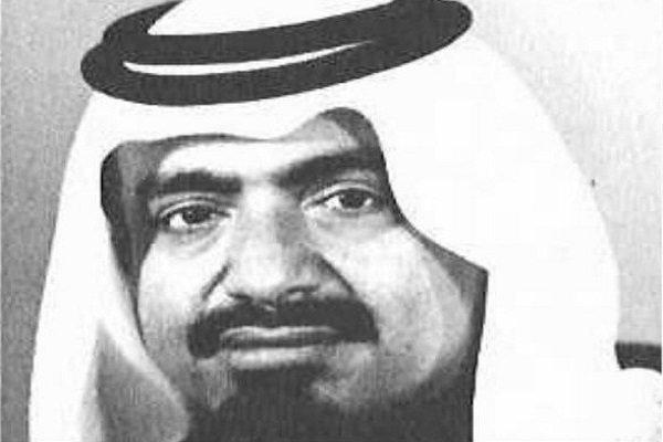 وفاة أمير قطر الأب الشيخ خليفة بن حمد آل ثاني