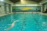 اولین دوره تخصصی مربیگری ورزش در آب در قم برگزار میشود