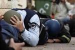 آژیر خطر در شهرک های اطراف غزه به صدا درآمد