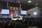 شصت و یکمین نمایشگاه بینالمللی کتاب بلگراد افتتاح شد