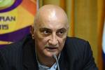 تعداد کاندیداهای انتخابات فدراسیون بسکتبال پنج نفر شد