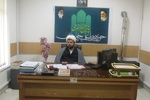 مدیرکل سنجش و پذیرش حوزه های علمیه خواهران منصوب شد