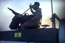 حركة النجباء تشارك في عملية تحرير الموصل /صور