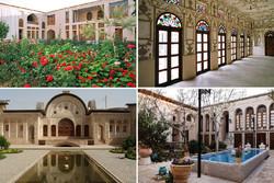 نقشِ خیالانگیز «هنر» بر خشتوگل خانههای سنتی اصفهان
