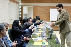 «کاظم برقعی» رئیس هیئت بدمینتون استان همدان شد
