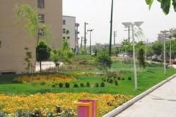 اجرای پروژههای مرتبط با شهر سبز پایدار در همدان