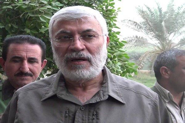 واکنش حشد شعبی عراق به حمله ترکیه علیه سوریه