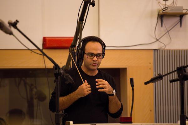 آهنگساز ایرانی در فستیوال سینمایی درخشید/ جایزه برای «لایت سایت»