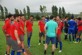 تیم فوتبال نساجی در جام حذفی به میدان میرود