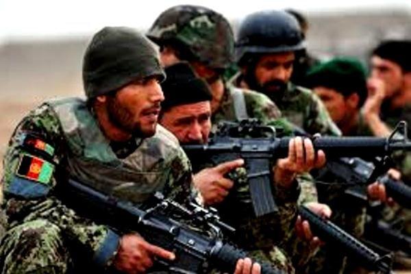 رئیس کمیسیون نظامی طالبان افغانستان کشته شد