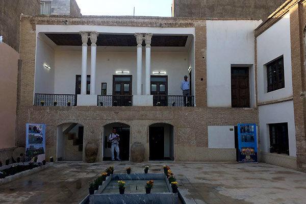 خانه پدری پیشکسوت مردم شناسی به موزه تبدیل شد