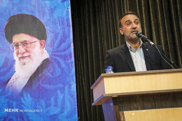پارسال ۱.۶ میلیارد تومان کتاب در نمایشگاه کتاب خوزستان فروش رفت