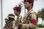 اعلام آمادگی مصر برای اعزام نیروی نظامی به سوریه