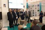 برگزاری مراسم «روز ایران» در نمایشگاه کتاب بلگراد