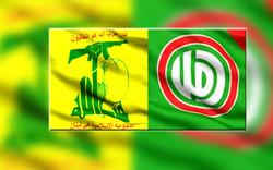 حزب الله وحركة أمل في الجنوب : العلاقة بين الحركة والحزب راسخة عصيّة