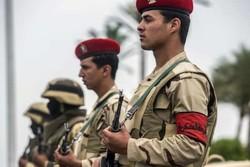 ارتش مصر خبر حمله هوایی اسرائیل به صحرای سیناء را تکذیب کرد