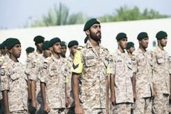 نظامیان امارات