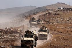 استمرار عمليات الموصل وتقدم على جبهات مختلفة
