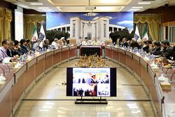 اعطای پایه تشویقی به دانشمندان یک درصد برتر در علوم پزشکی تهران