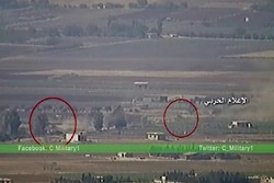 VIDEO: Syrian Army foils terrorists' attack in Gouta