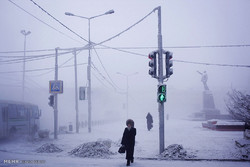 سردترین منطقه قابل سکونت جهان
