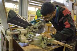 ضرورت پیادهسازی فرهنگ آموزش های دوگانه با صنایع در سراسر کشور