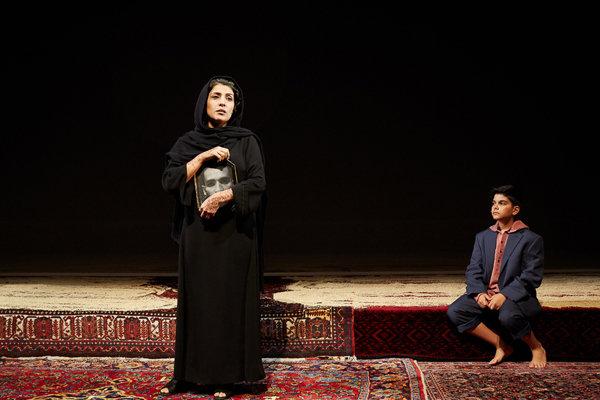 واکنش کارگردان ایرانی به «پرونده مورسو» در آلمان