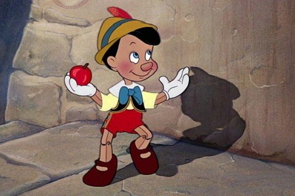 تونی سرویلو در فیلم «پینوکیو» بازی میکند