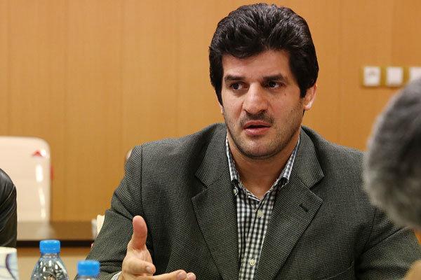 Iran Wrestling Fed. head asks for visa issuance for US wrestlers