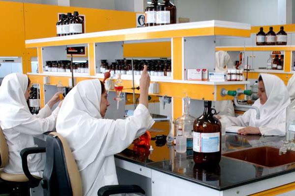 انتخاب نماینده نمایشگاه دارویی خاورمیانه در چین